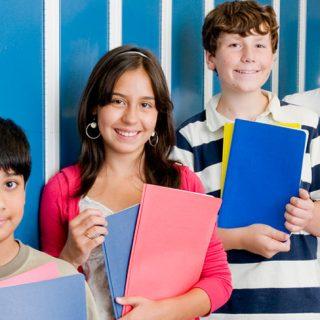 School Planning Page