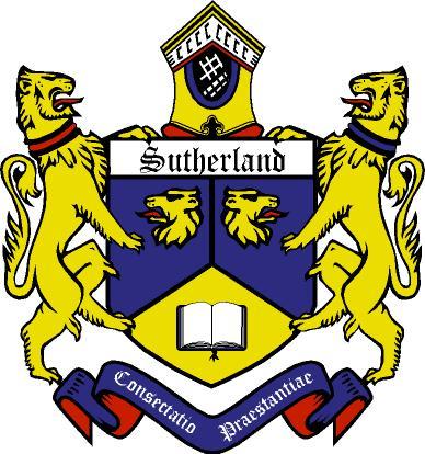Sutherland Secondary School Plan