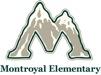 Montroyal Elementary School Plan