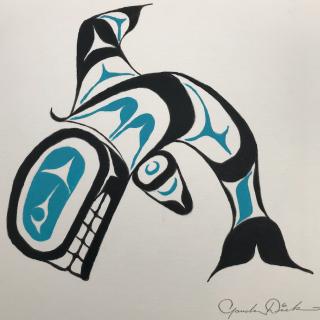 Original Logo Art