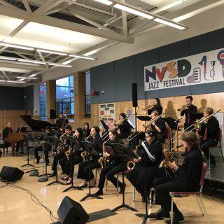 1st Annual NVSD Jazz Festival