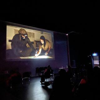 "Drama and DMA collaborate on ""Gotcha"" film"